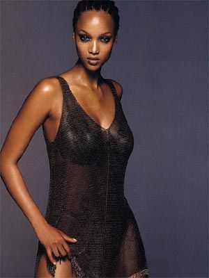 Tyra Banks - 26